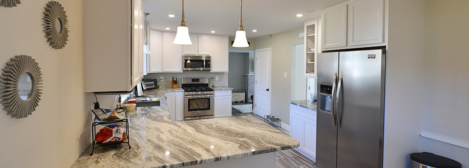 Janson Builders LLC - Kitchen Remodeling South Jersey